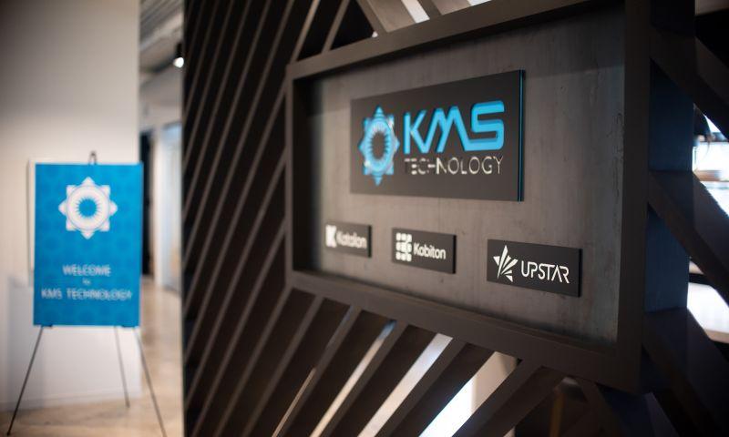 KMS Technology - Photo - 1