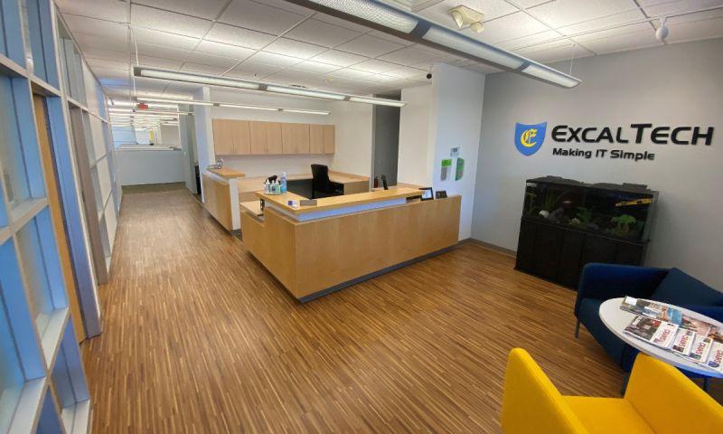 ExcalTech - Photo - 1