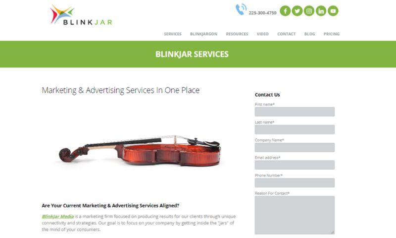 BlinkJar Media - Photo - 2
