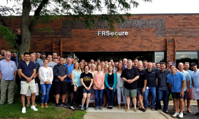 FRSecure - Photo - 3