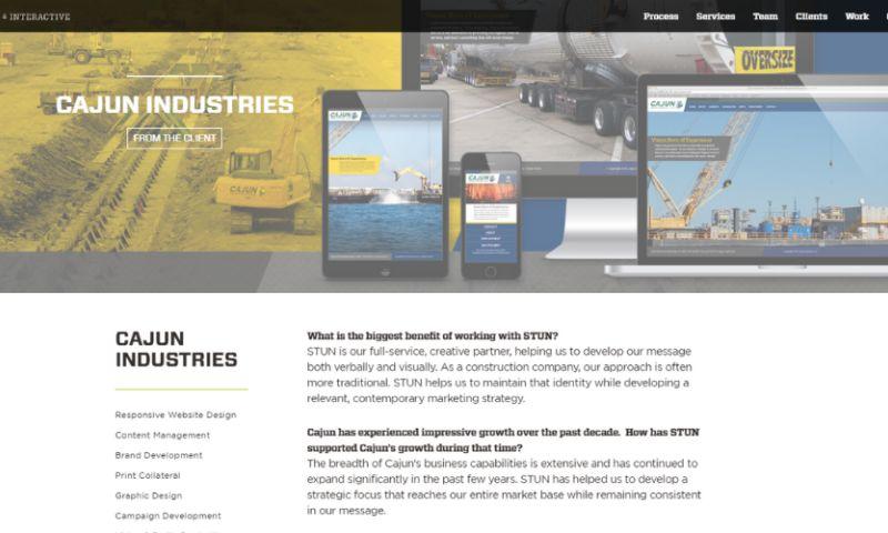 STUN Design and Interactive - Photo - 2