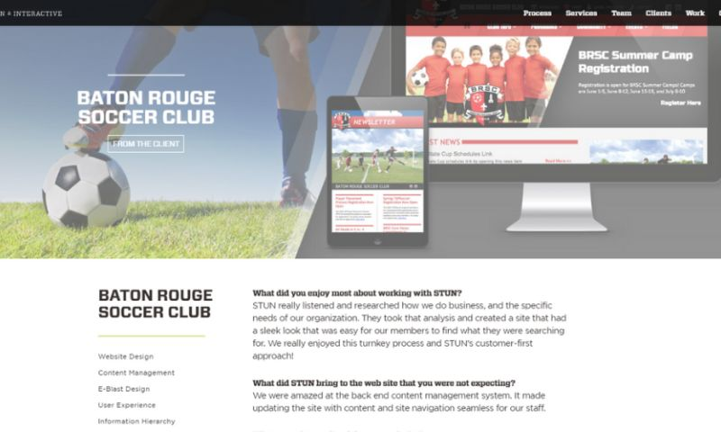 STUN Design and Interactive - Photo - 3