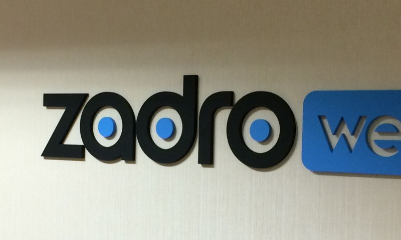 Zadro Web - Photo - 1