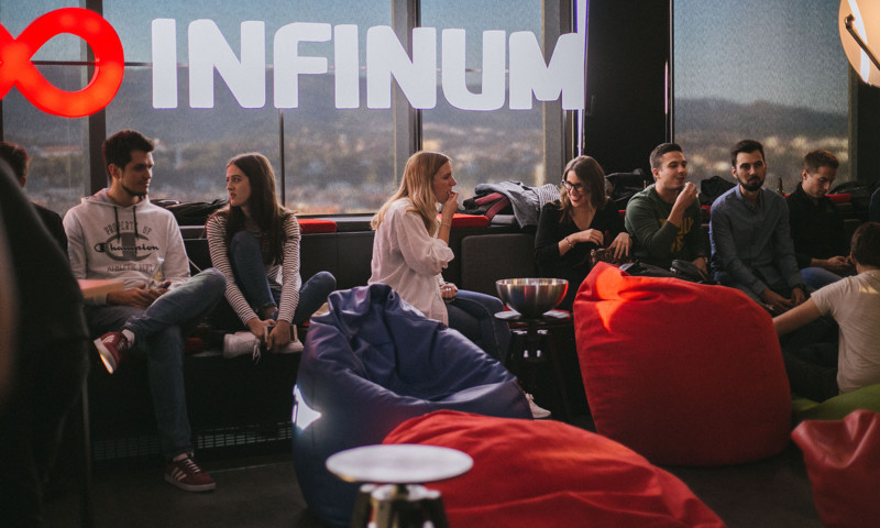 Infinum - Photo - 2
