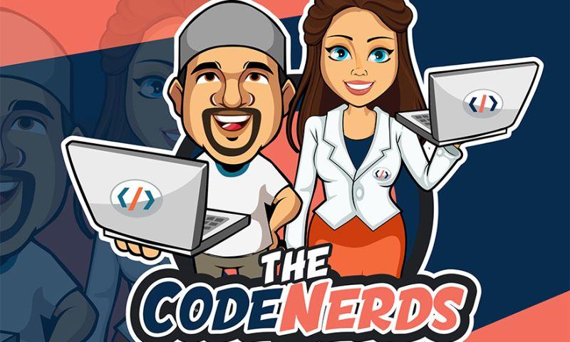 The Code Nerds LLC - Photo - 1