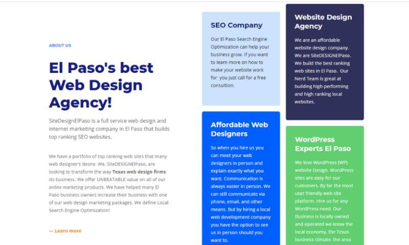 Site Design El Paso - Photo - 3