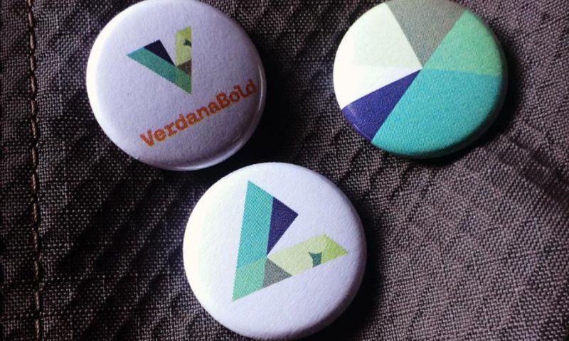 VerdanaBold - Photo - 2