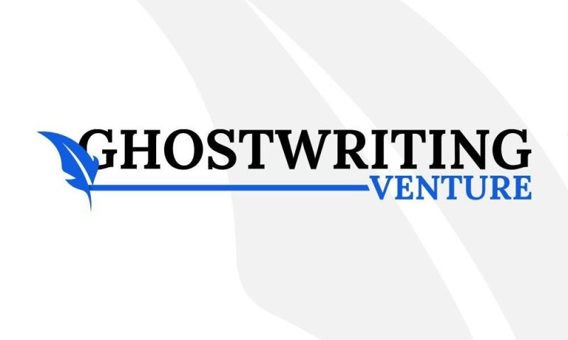 Ghostwriting Venture - Photo - 1