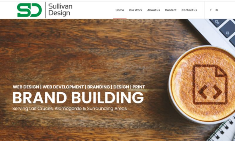Sullivan Design - Photo - 1