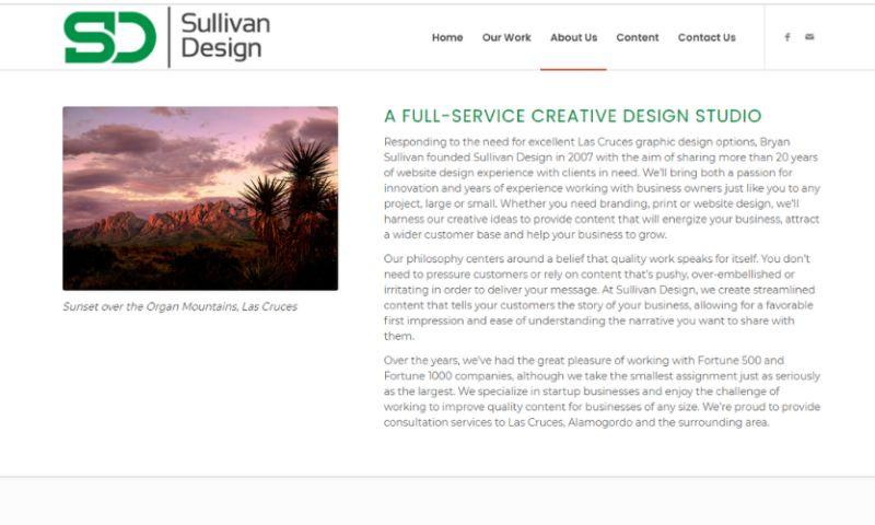 Sullivan Design - Photo - 2