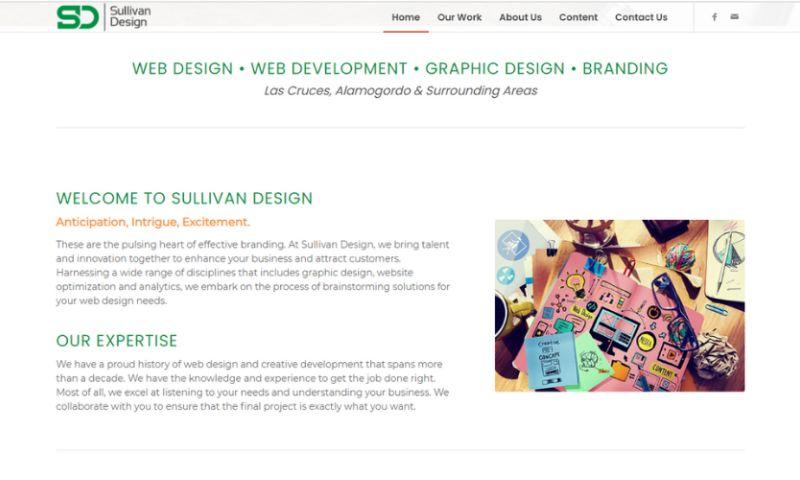 Sullivan Design - Photo - 3