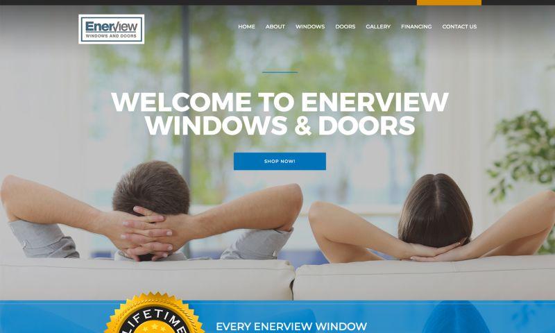 Mississauga Custom Web Design Services - Photo - 1