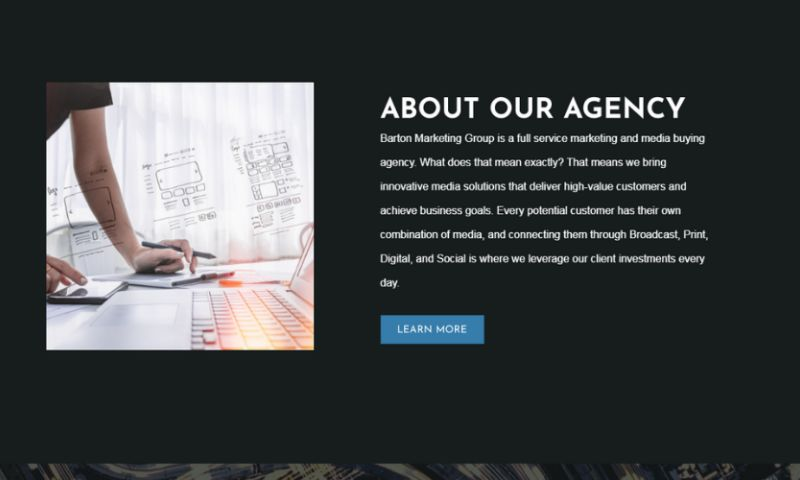 Barton Marketing Group LLC - Photo - 2
