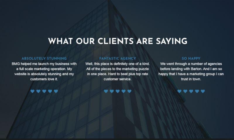 Barton Marketing Group LLC - Photo - 3