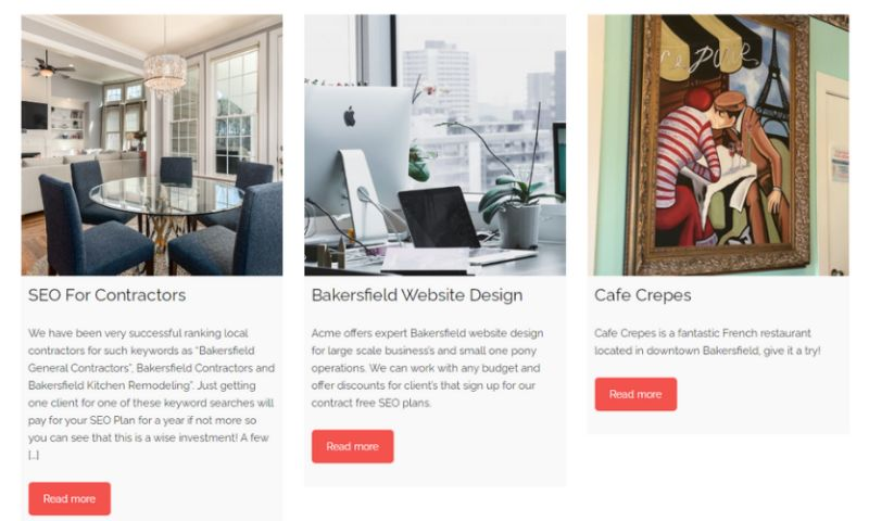 Acme Web Agency - Photo - 2