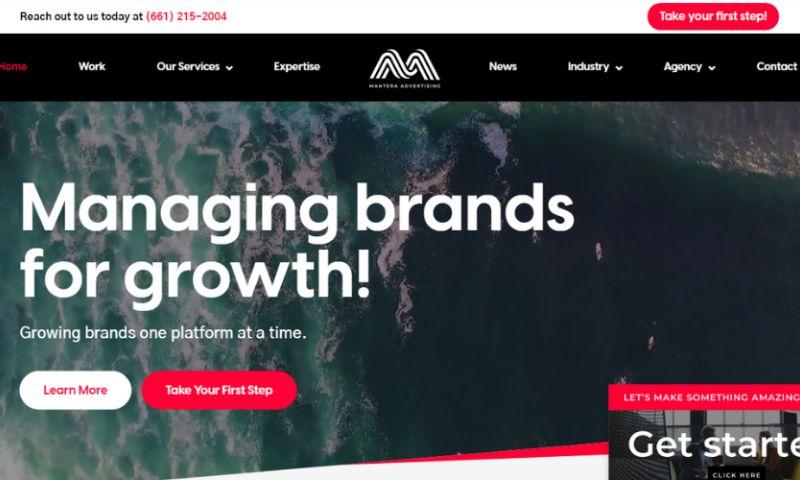 Mantera Advertising Agency - Photo - 1