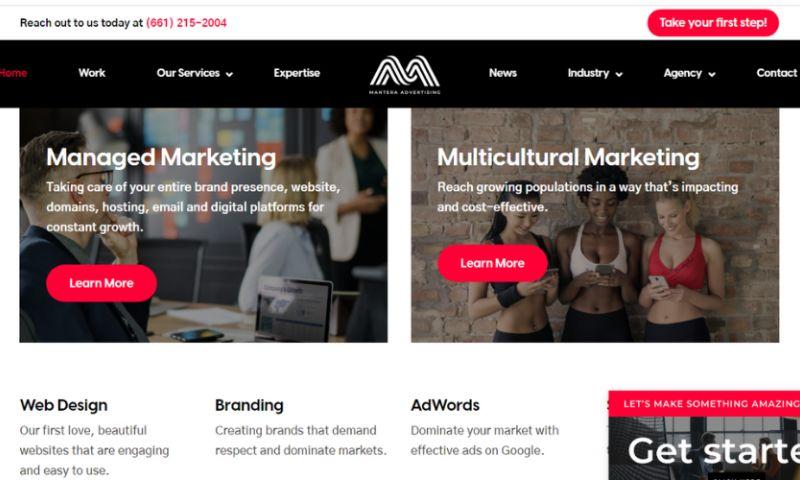 Mantera Advertising Agency - Photo - 2