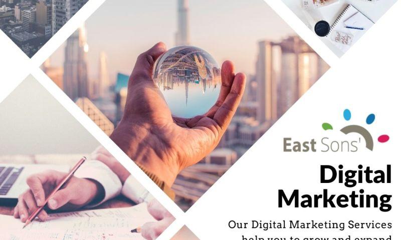 EastSons' Technologies - Photo - 2