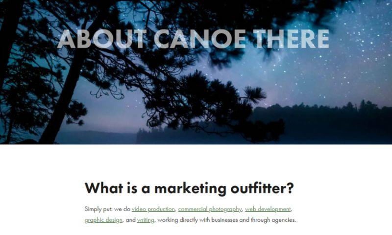 Canoe There - Photo - 3