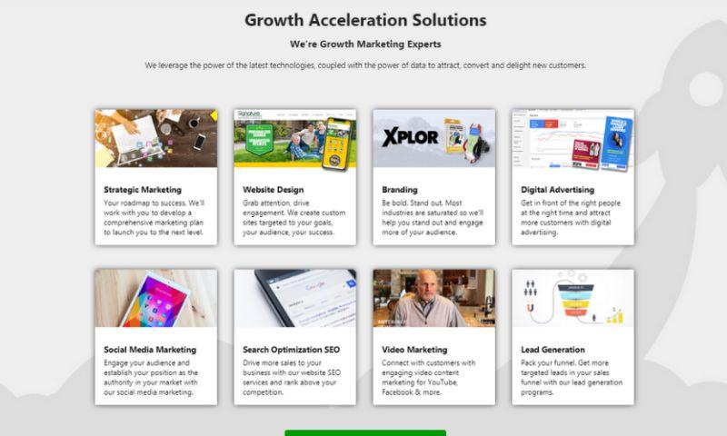 Idea Rocket Labs Marketing - Photo - 1