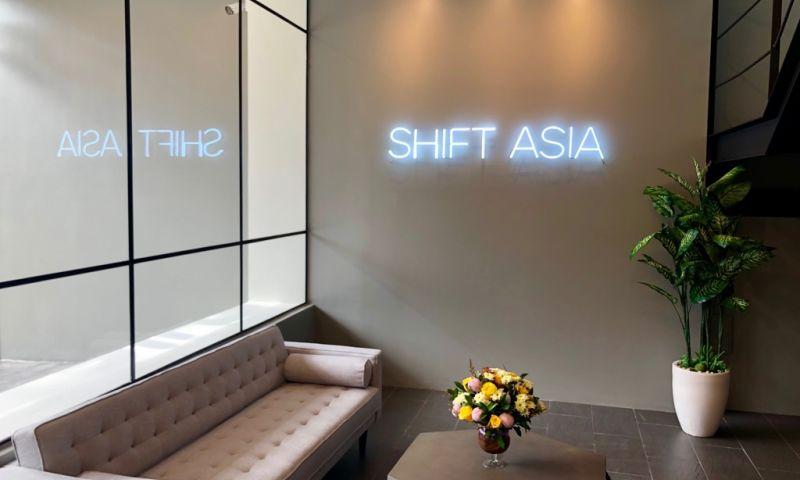 SHIFT ASIA - Photo - 3