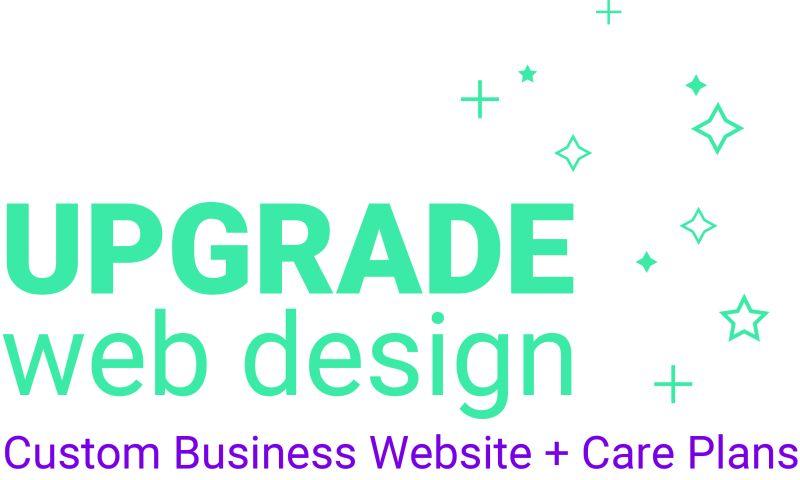 Upgrade Web Design, LLC - Photo - 3