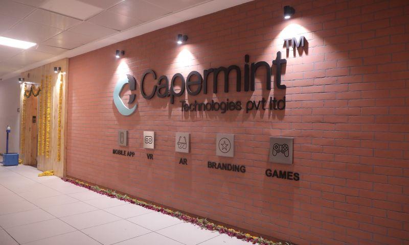 Capermint Technologies - Photo - 1