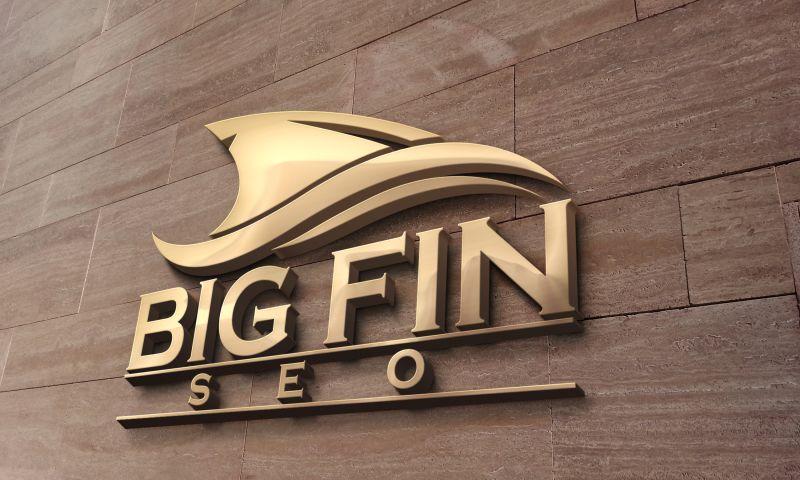 Big Fin SEO - Photo - 1