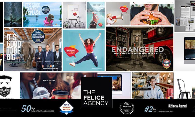 Felice Agency - Photo - 3