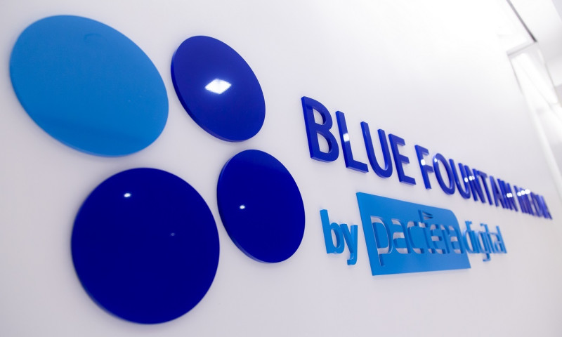 Blue Fountain Media - Photo - 1