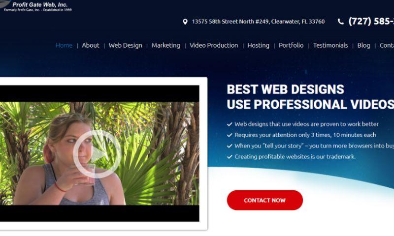 Profit Gate Web, Inc. - Photo - 1