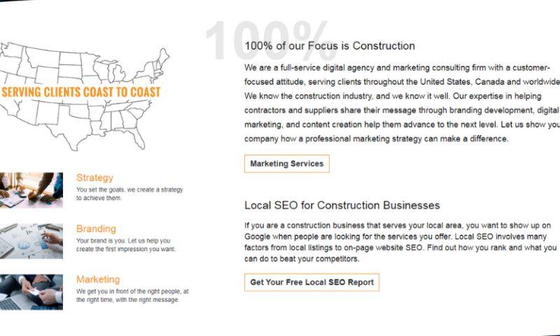 Construction Marketing Inc - Photo - 2