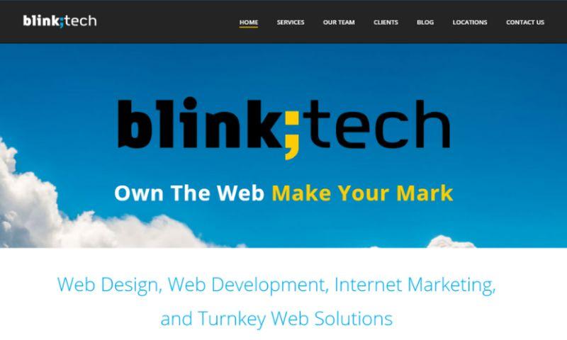 Blink Tech - Photo - 1