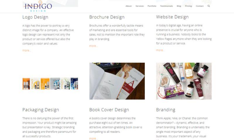 Indigo Design, Inc - Photo - 2