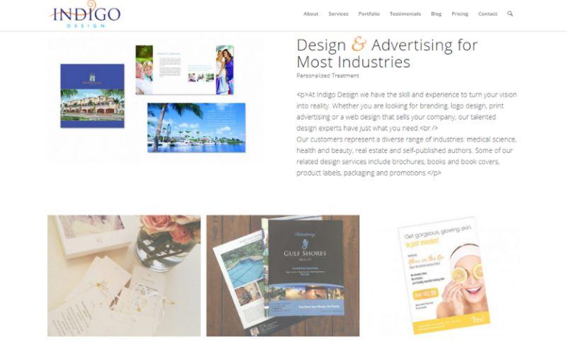 Indigo Design, Inc - Photo - 3