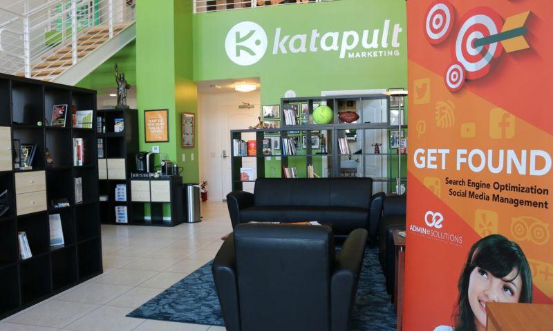 Katapult Marketing - Photo - 1