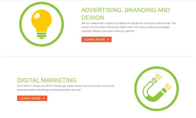 Odato Marketing Group - Photo - 3