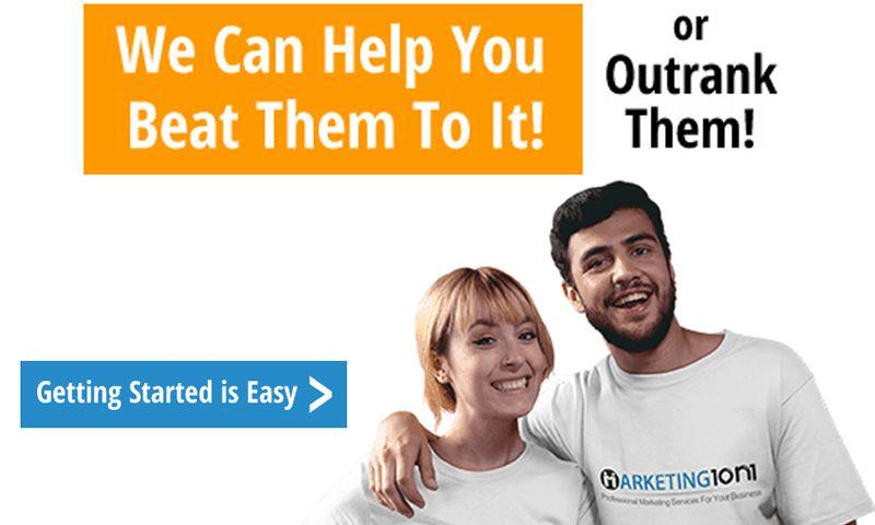 Marketing1on1 - Photo - 2