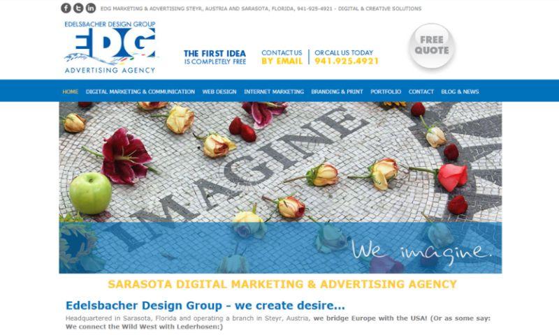 EDG Advertising Agency - Photo - 1