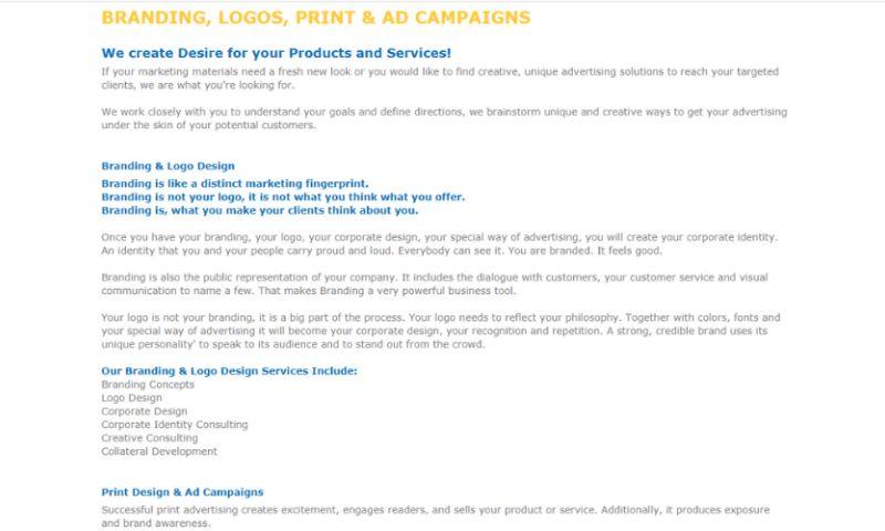 EDG Advertising Agency - Photo - 3