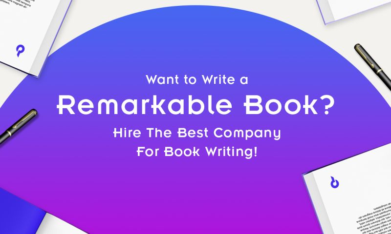 Book Writing Prime - Photo - 3