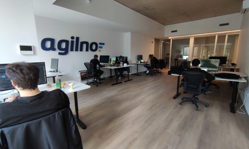 Agilno - Photo - 1