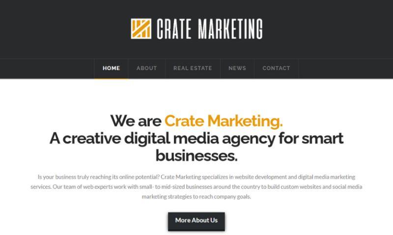 Crate Marketing, LLC - Photo - 1