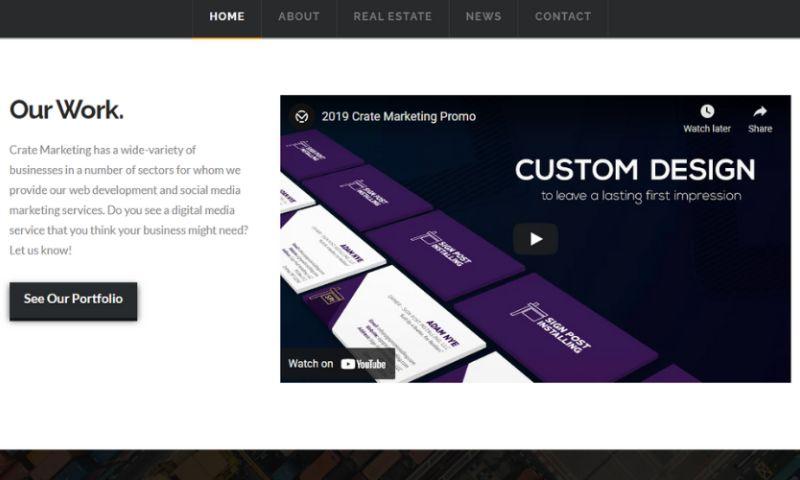 Crate Marketing, LLC - Photo - 3