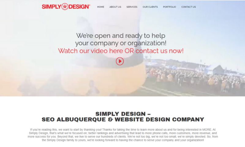 Simply Design - Photo - 1