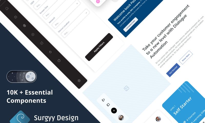 Surgyy Design Labs Pvt. Ltd. - Photo - 1