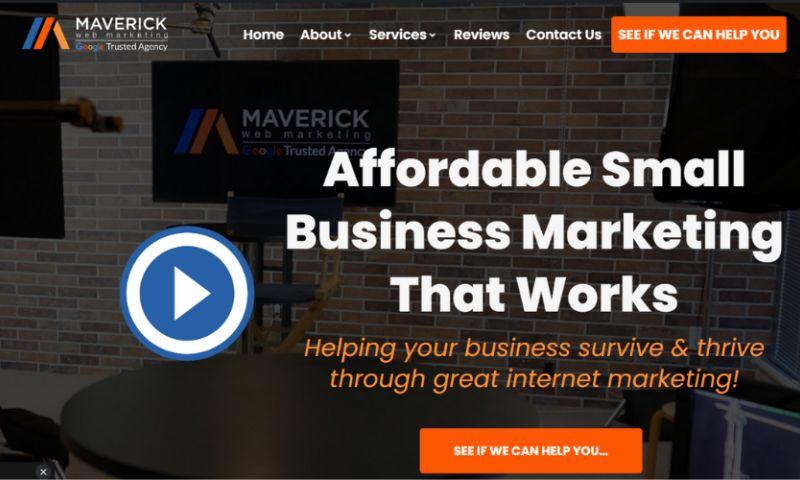 Maverick Web Marketing - Photo - 1