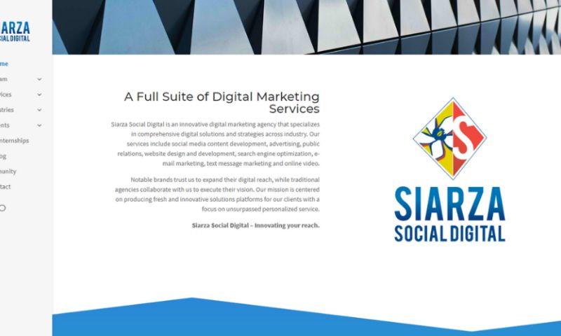 Siarza Social Digital - Photo - 1