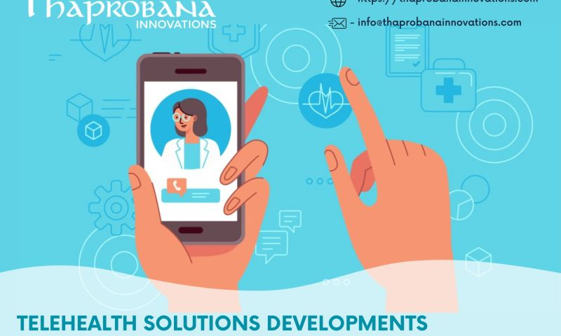 Thaprobana Innovations - Photo - 1