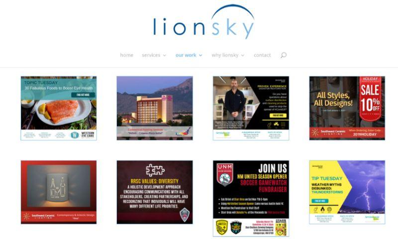 LionSky - Photo - 3